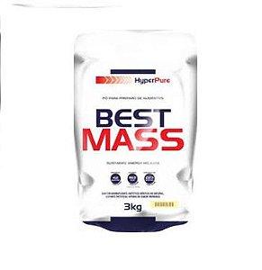 BEST MASS 3KG - HYPER PURE