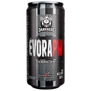 ÉVORA PW ENERGY DRINK 269ML  - INTEGRALMEDICA