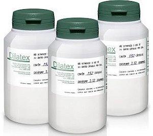 DILATEX - 152 CÁPSULAS - POWER SUPPLEMENTS