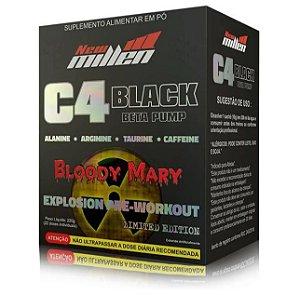 C4 BLACK BLOODY MARY 220G - NEW MILLEN