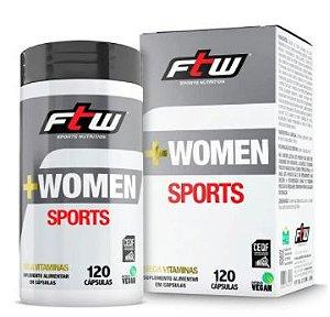+ WOMEN SPORTS - FTW