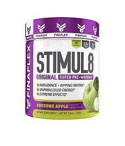 STIMUL8 - FINAFLEX