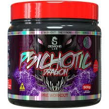 PSICHOTIC DRAGON 500G - DEMONS LAB