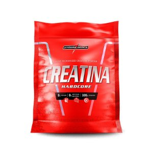 CREATINA 1KG - INTEGRALMEDICA