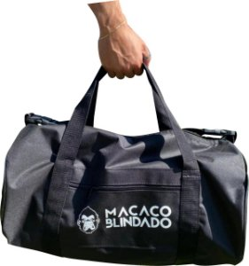 BAG MACACO BLINDADO