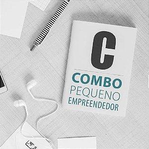 Combo Design Pequeno Empreendedor