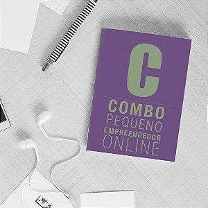Combo Design Pequeno Empreendedor + Namming ONLINE
