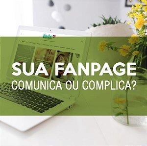Análise de Comunicação de Fanpage