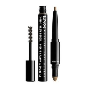 Brow NYX 3 in 1