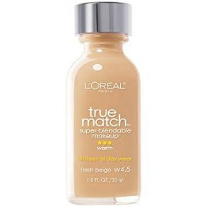Base Liquida Loreal True Match 30ml