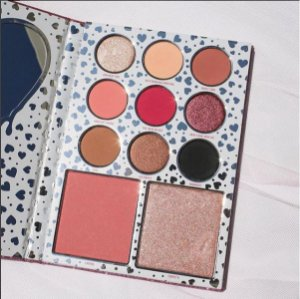 "Kylie Birthday Collection - Paleta ""I want It all"""