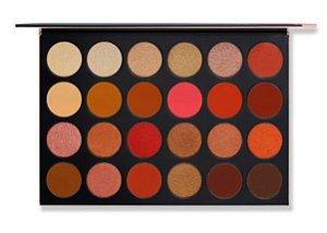 Morphe Brushes 24G - Paleta de sombra com 24 cores