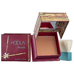 Hoola Benefit - Pó bronzeador 8g