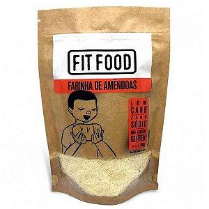 Farinha de Amêndoas Fit Food 200g