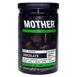 Sport Protein Vegano Chocolate Mother 544g
