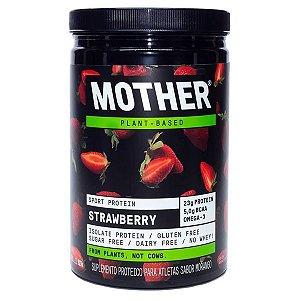 Sport Protein Vegano Morango Mother 544g