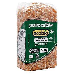 Pipoca Orgânica Ecobio 500g
