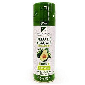 Óleo de Abacate em Spray Klein 200ml