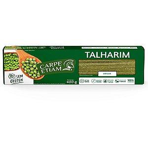 Massa Talharim de Ervilha Carpe Etiam 400g