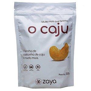 Farinha de Castanha de Caju Zaya 500g