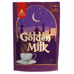 Golden Milk Grings 100g