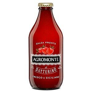 Molho de Tomate Datterino Agromonte 330g