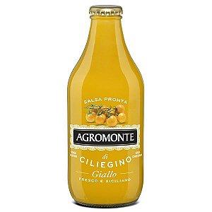 Molho de Tomate Giallo Agromonte 330g