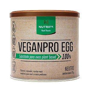 Veganpro Egg Nutrify 175g