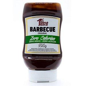 Molho Barbecue Original Zero Calorias Mrs Taste 350g
