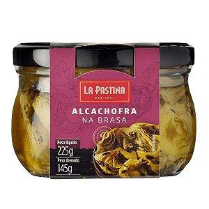 Alcachofra na Brasa La Pastina 225g