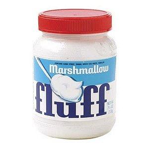 Cobertura de Marshmallow Baunilha Fluff 213g