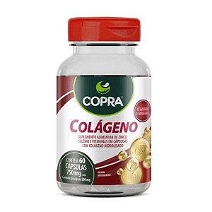 Colágeno Copra 60 Cápsulas