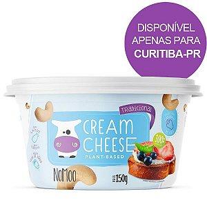 Cream Cheese Plant-Based Nomoo 150g