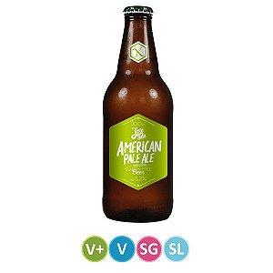 Cerveja Sem Glúten APA - Lake Side Beer - 330ml