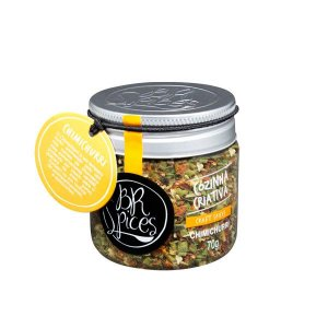 Chimichurri BR Spices - pote 70g