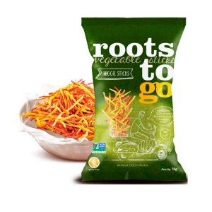 Batata Doce Palha Roots To Go
