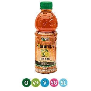 Chá-Mate Orgânico Limão Tearapy