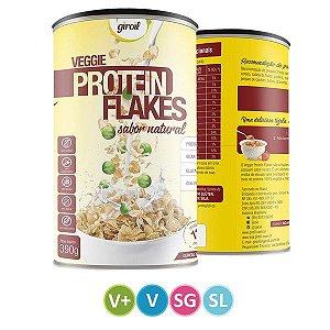 Veggie Protein Flakes Giroil