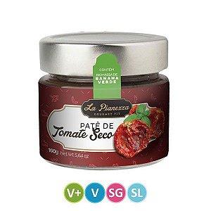 Patê de Tomate Seco -  La Pianezza