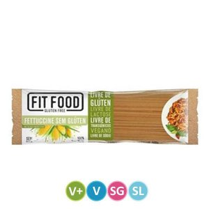 Fetuccine Sem Glúten Fit Food 500g