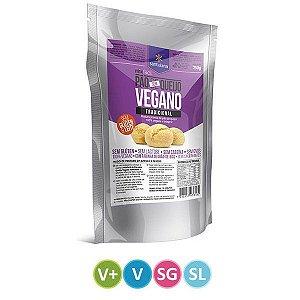 Pão sem Queijo Vegano Tradicional Santulana