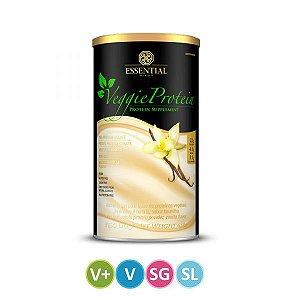 Veggie Protein Vanilla Essential 450g