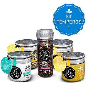 Kit Me Gusta Temperos 1