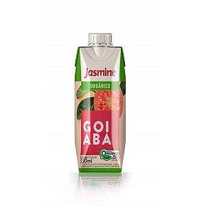 Bebida Orgânica de Goiaba - 330ml