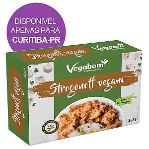 Strogonoff Vegano Vegabom 400g