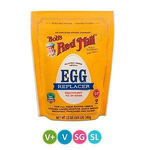 Substituto Vegano para Ovos Sem Glúten - Bob's Red Mill - 453g
