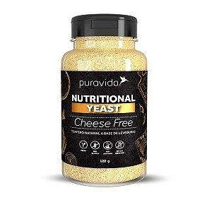 Levedura Nutricional sabor Queijo