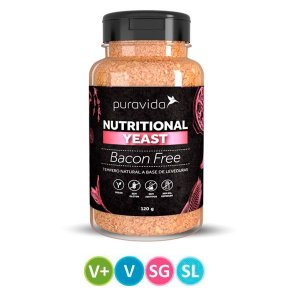 Nutritional Yeast sabor Bacon