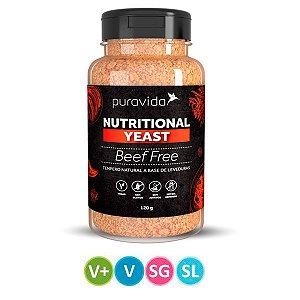 Levedura Nutricional sabor Beef