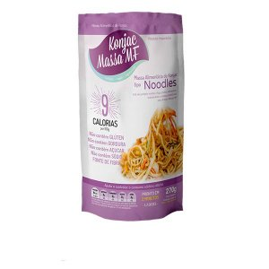 Massa Noodles Konjac Zero Carbo 270g